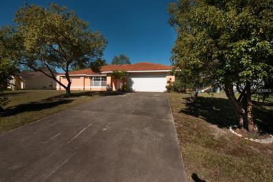 13507 Coronado Drive, Spring Hill, FL 34609 - MLS#: T2918079