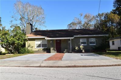 1717 W Atkinson Street, Tampa, FL 33604 - MLS#: T2918092