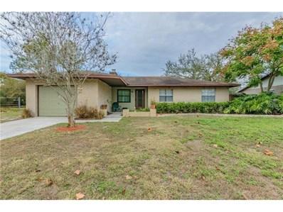 1239 Oak Valley Drive, Seffner, FL 33584 - MLS#: T2918162
