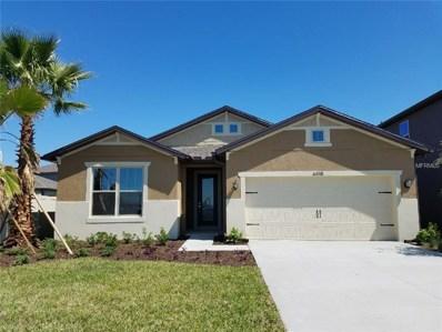 6318 Kevesta Ave, Palmetto, FL 34221 - MLS#: T2918202