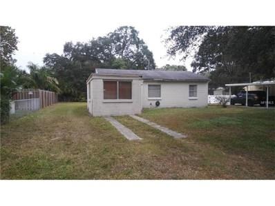 4725 W Wallcraft Avenue, Tampa, FL 33611 - MLS#: T2918227