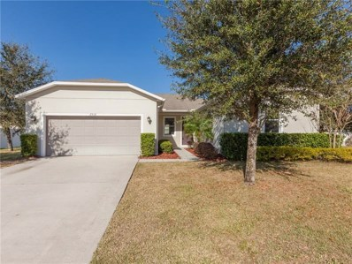 2918 Breezy Meadow Road, Apopka, FL 32712 - MLS#: T2918303