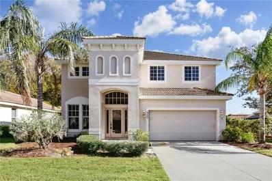 323 Golden Harbour Trail, Bradenton, FL 34212 - MLS#: T2918322