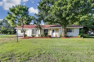 1851 Meadowood Street, Sarasota, FL 34231 - MLS#: T2918325