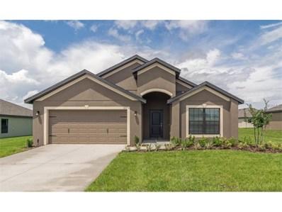 11606 Winterset Cove Drive, Riverview, FL 33579 - MLS#: T2918330