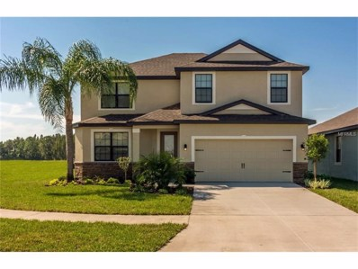 11924 Winterset Cove Drive, Riverview, FL 33579 - MLS#: T2918343