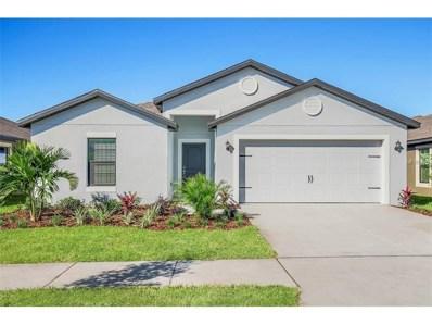 11608 Winterset Cove Drive, Riverview, FL 33579 - MLS#: T2918352