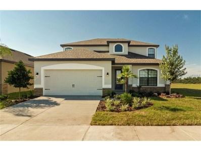 11610 Winterset Cove Drive, Riverview, FL 33579 - MLS#: T2918375