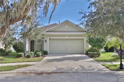10321 Greystone Ridge Court, Riverview, FL 33578 - MLS#: T2918387