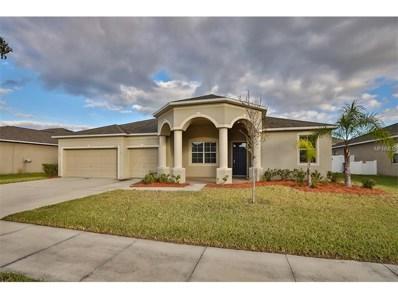 204 Orange Mill Avenue, Ruskin, FL 33570 - MLS#: T2918399