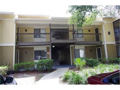 13383 Arbor Pointe Circle UNIT 102, Tampa, FL 33617 - MLS#: T2918401
