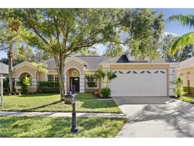 10101 Bennington Drive, Tampa, FL 33626 - MLS#: T2918405