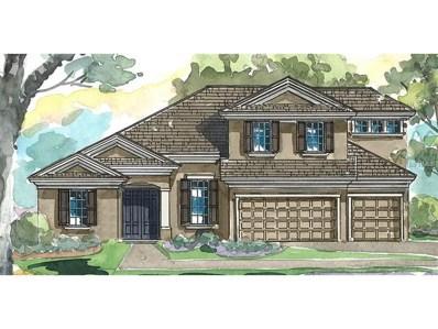 1409 Hamlin Ridge Avenue, Valrico, FL 33594 - MLS#: T2918438