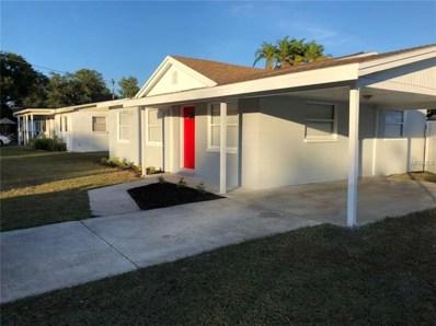 6212 S Adelia Avenue, Tampa, FL 33616 - MLS#: T2918456