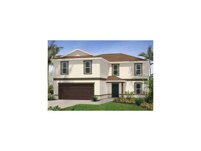 10515 Laguna Plains Drive, Riverview, FL 33578 - MLS#: T2918460