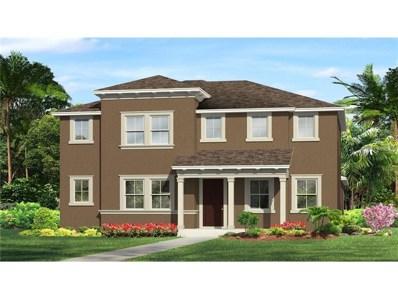 17285 Cinnamon Fern Way, Land O Lakes, FL 34638 - MLS#: T2918461