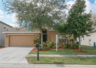 9909 Jasmine Brook Circle, Land O Lakes, FL 34638 - MLS#: T2918525