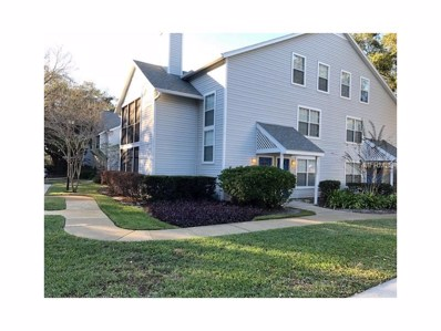 3220 Valley Oaks Drive UNIT 310, Tampa, FL 33618 - MLS#: T2918545