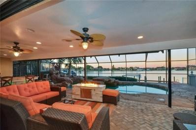 9817 Bay Island Drive, Tampa, FL 33615 - MLS#: T2918549