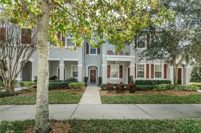 9418 W Park Village Drive UNIT 108, Tampa, FL 33626 - MLS#: T2918572
