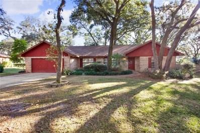 1109 Oakridge Manor Drive, Brandon, FL 33511 - MLS#: T2918595