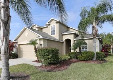 3123 Dunstable Drive, Land O Lakes, FL 34638 - MLS#: T2918606