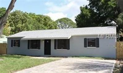 4211 W Bay Villa Avenue, Tampa, FL 33611 - MLS#: T2918656