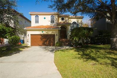 4613 W Lamb Avenue, Tampa, FL 33629 - MLS#: T2918683