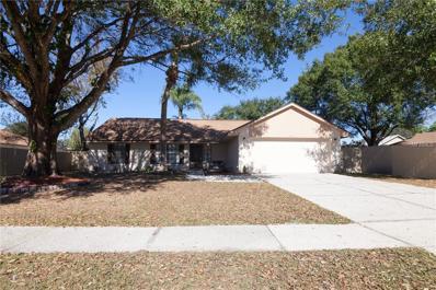 15841 Country Lake Drive, Tampa, FL 33624 - MLS#: T2918688