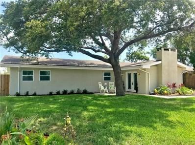 1128 S Florida Avenue, Tarpon Springs, FL 34689 - MLS#: T2918719