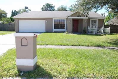 6838 Rosemary Drive, Tampa, FL 33625 - MLS#: T2918721