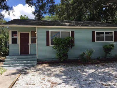 4168 14TH Avenue S, St Petersburg, FL 33711 - MLS#: T2918734