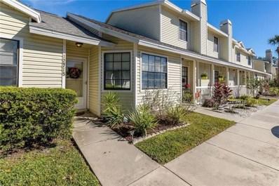 12715 Raeburn Way, Tampa, FL 33624 - MLS#: T2918767
