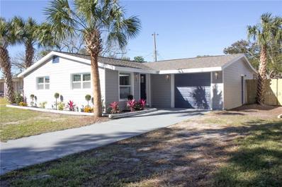 2707 W Kenmore Avenue, Tampa, FL 33614 - MLS#: T2918780