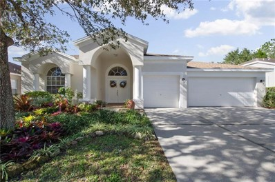 5433 Bold Venture Place, Wesley Chapel, FL 33544 - MLS#: T2918786