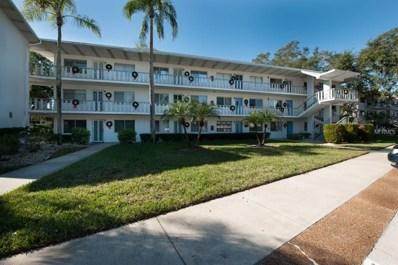 8402 111TH Street N UNIT 309, Seminole, FL 33772 - MLS#: T2918799