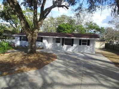 10017 N Pawnee Avenue, Tampa, FL 33617 - MLS#: T2918819