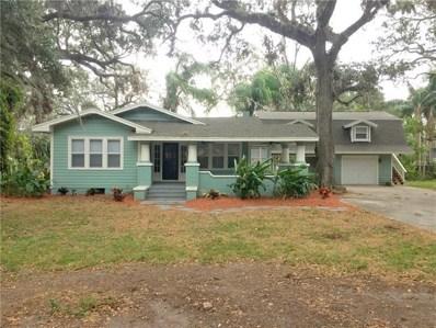 1960 De La Palma Avenue, Bartow, FL 33830 - MLS#: T2918824