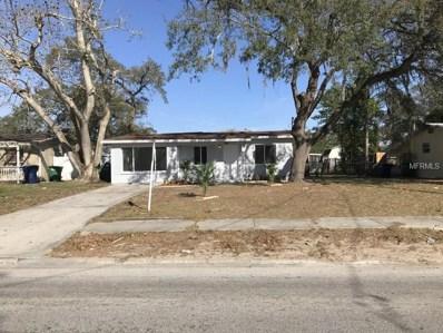 1904 E Bougainvillea Avenue, Tampa, FL 33612 - MLS#: T2918846