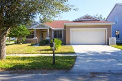 11419 Bridge Pine Drive, Riverview, FL 33569 - MLS#: T2918854