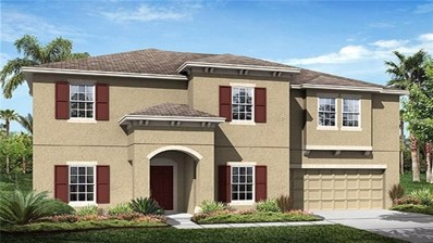 1472 Keystone Ridge Circle, Tarpon Springs, FL 34688 - MLS#: T2918864