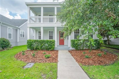 206 Longview Avenue, Celebration, FL 34747 - MLS#: T2918944