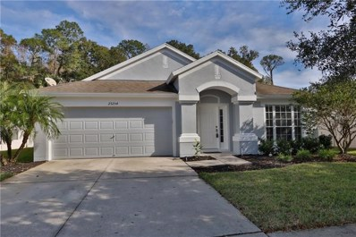 25254 Lexington Oaks Boulevard, Wesley Chapel, FL 33544 - MLS#: T2918964