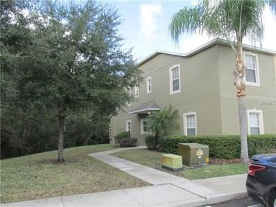 2343 Willimette Drive, Wesley Chapel, FL 33543 - MLS#: T2918972
