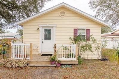 679 N 9TH Street, Eagle Lake, FL 33839 - MLS#: T2918991