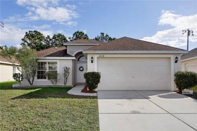 2538 Big Pine Drive, Holiday, FL 34691 - MLS#: T2919007