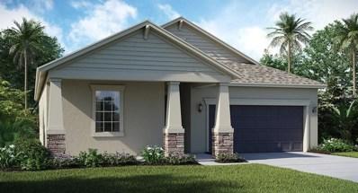 14031 Tropical Kingbird Way, Riverview, FL 33579 - MLS#: T2919034