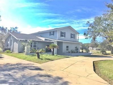 4026 W Bella Vista Street, Lakeland, FL 33810 - MLS#: T2919039
