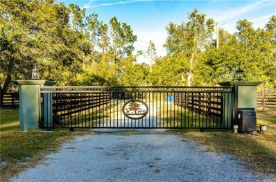 3833 Bruton Road, Plant City, FL 33565 - MLS#: T2919059