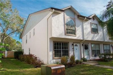 3362 Fox Hunt Drive, Palm Harbor, FL 34683 - MLS#: T2919099
